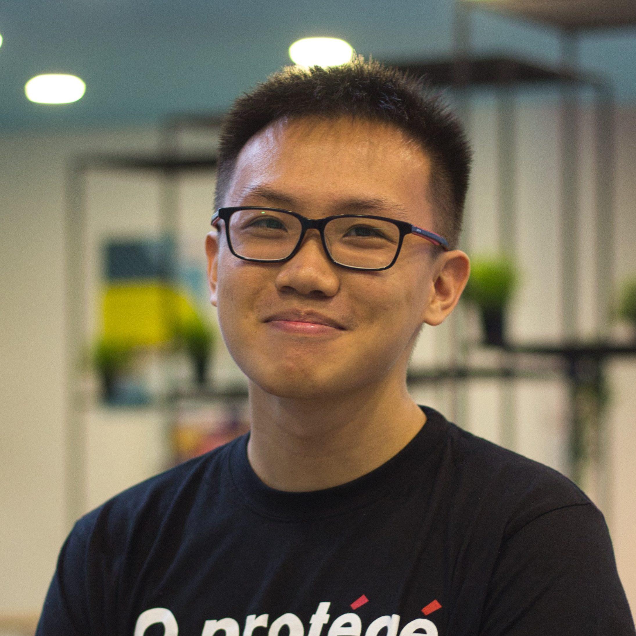 Yong Hua Bing