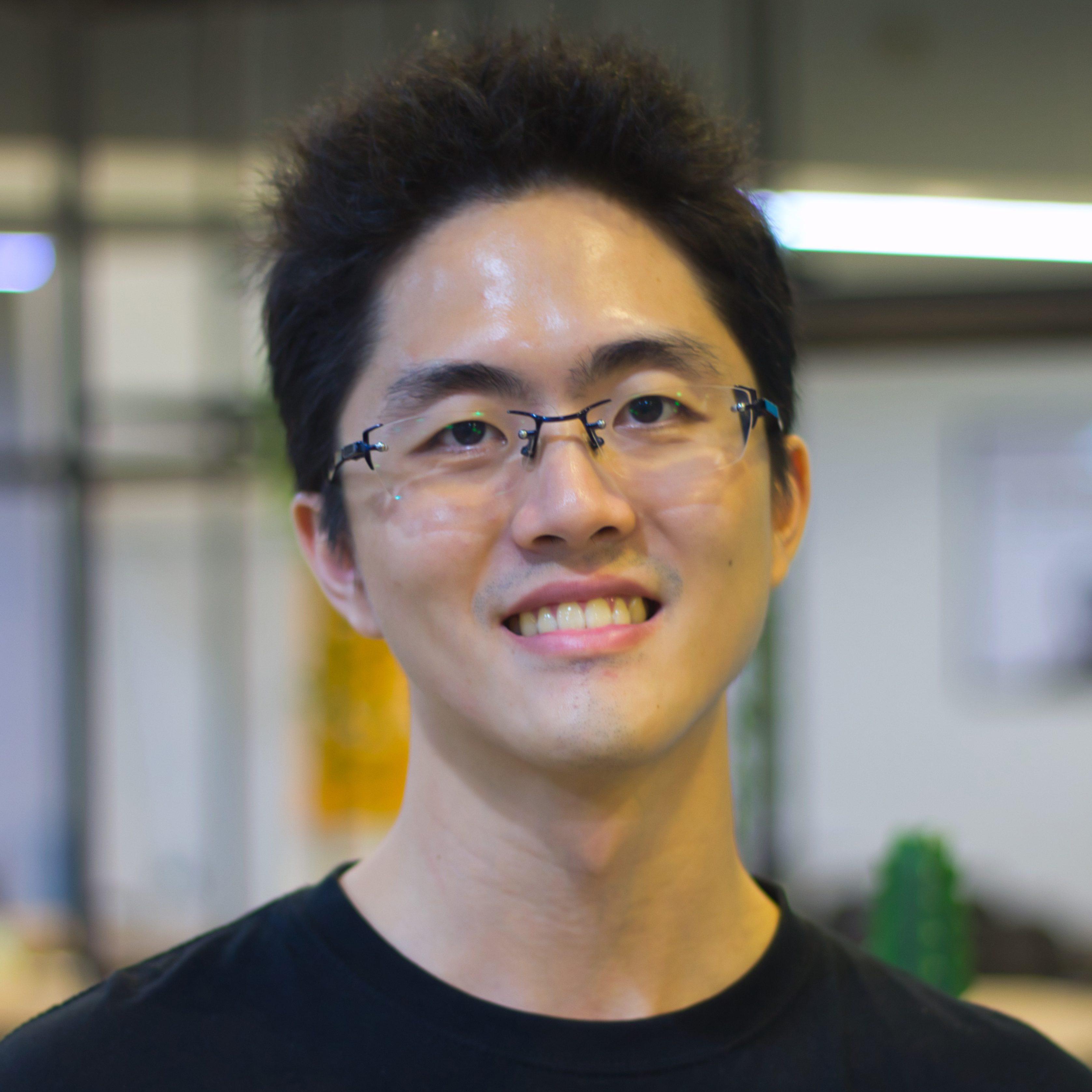 Lujie Chen