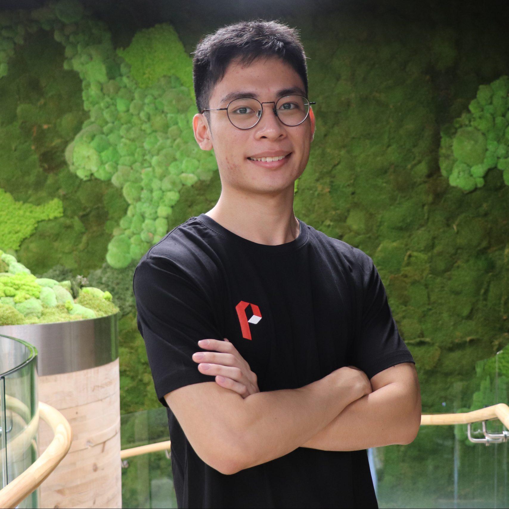 Benjamin Koh