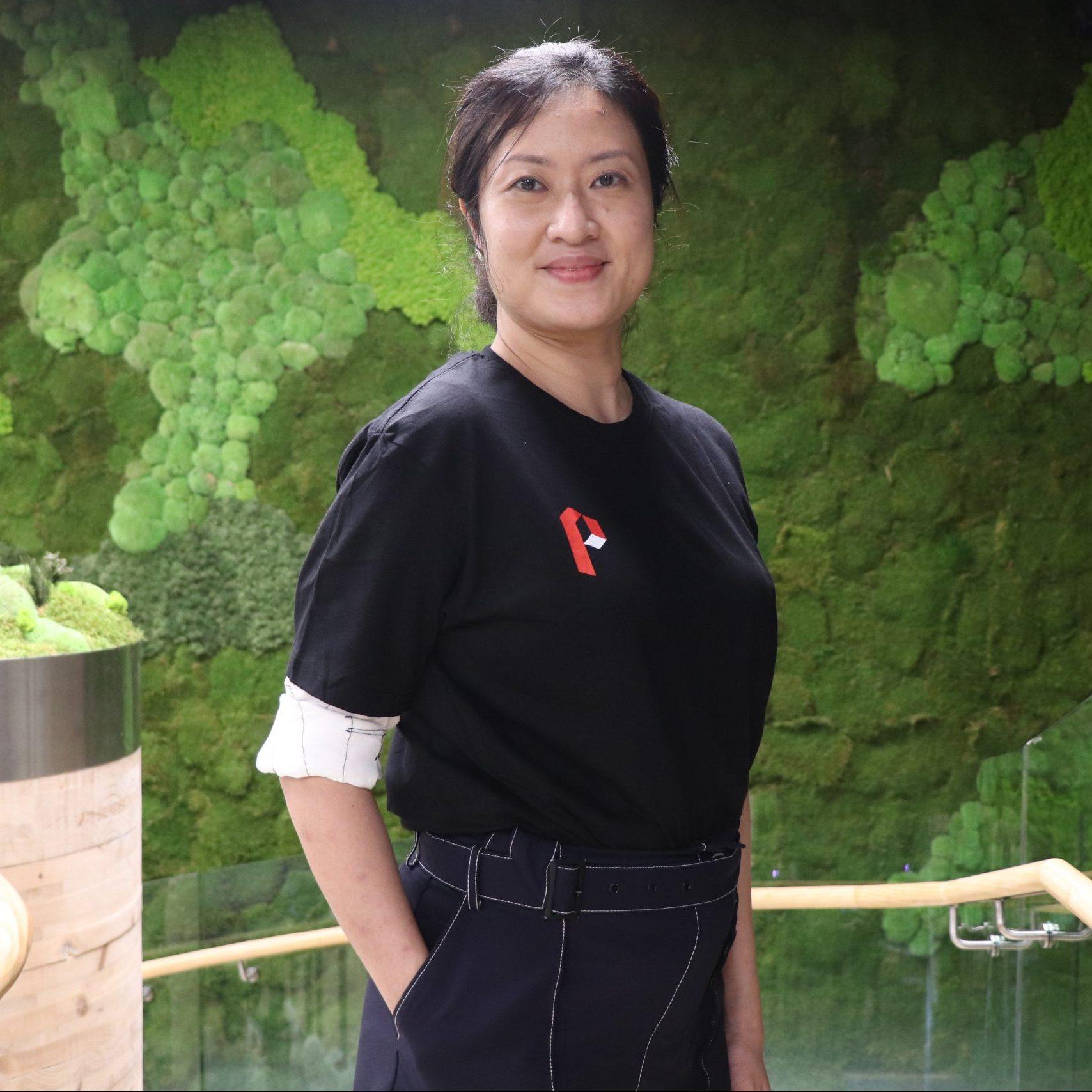 Siao-Wei Chia