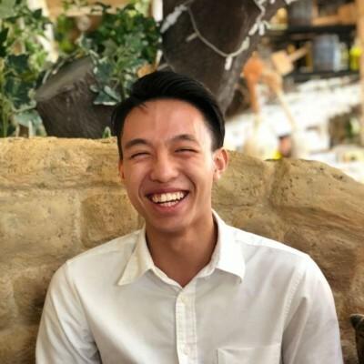 Benedict Chong