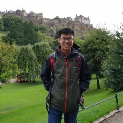 Justin Peh